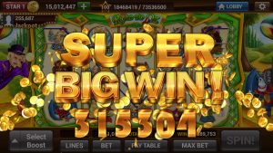 Attractive Online Slots With Various Promo Bonuses