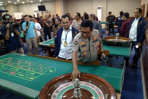 How to Play Baccarat Gambling Without the Need to Visit a Casino
