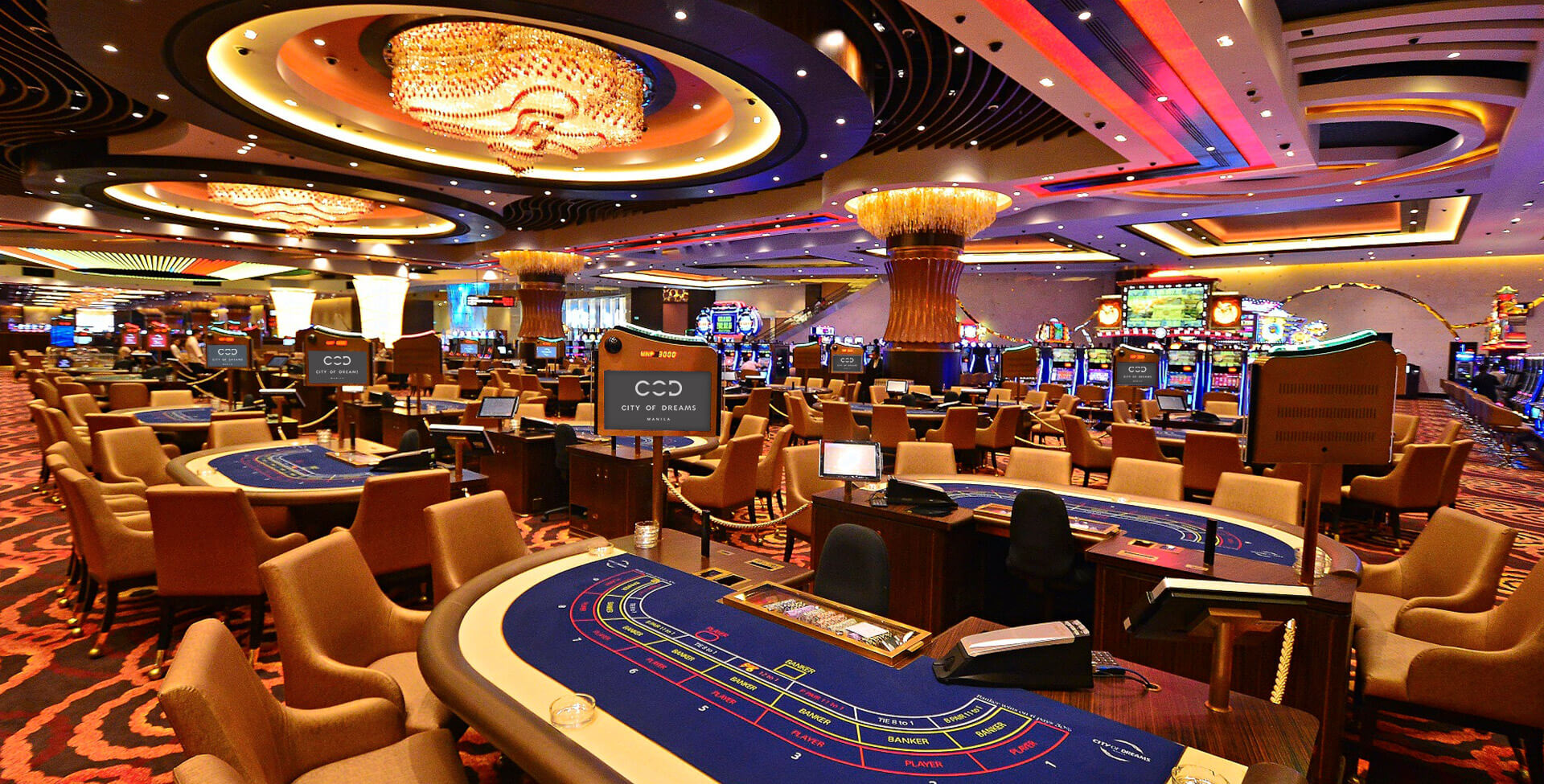 THE EASIEST HOW TO PLAY BACCARAT ONLINE WITH ORIGINAL MONEY
