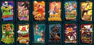 The first tip to play online slots is to win game bets